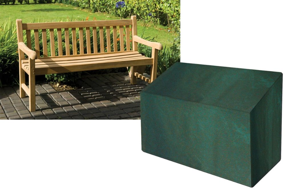 <!-- 003 -->Garden Bench and Seat Covers