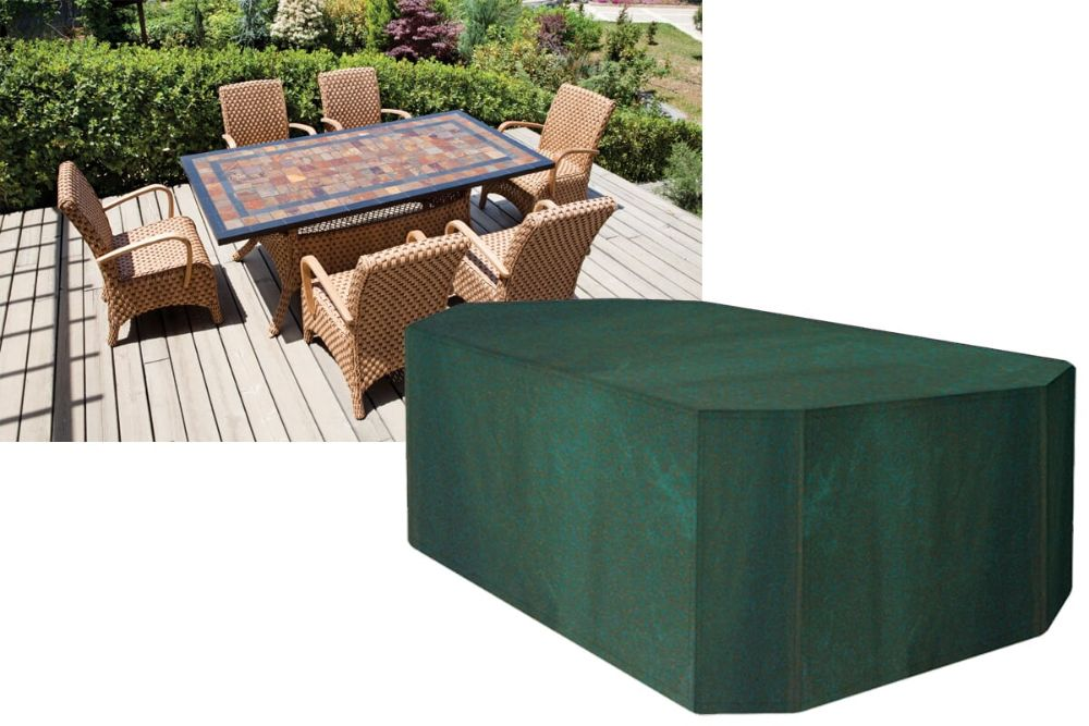 <!-- 001 -->Patio Furniture Set Covers