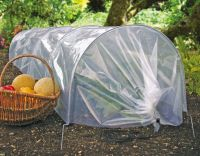 Haxnicks Giant Easy Poly Tunnel - Garden Cloche 3m x 60cm x 45cm