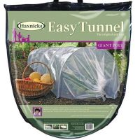 Haxnicks Giant Easy Poly Tunnel - Garden Cloche 3m GTUN010101