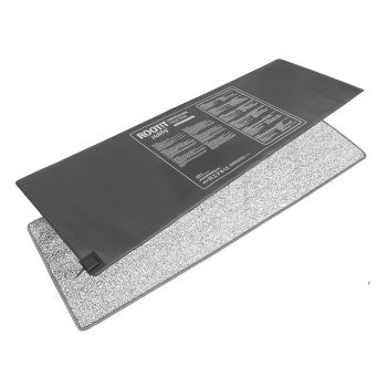 ROOT!T Rootit Hobby Heat Mat Large 120cm x 40cm & Insulation Mat