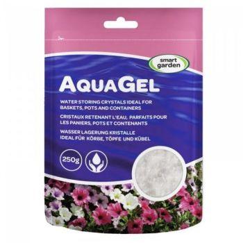 Smart Garden AquaGel Water Retaining Gel Crystals 250g