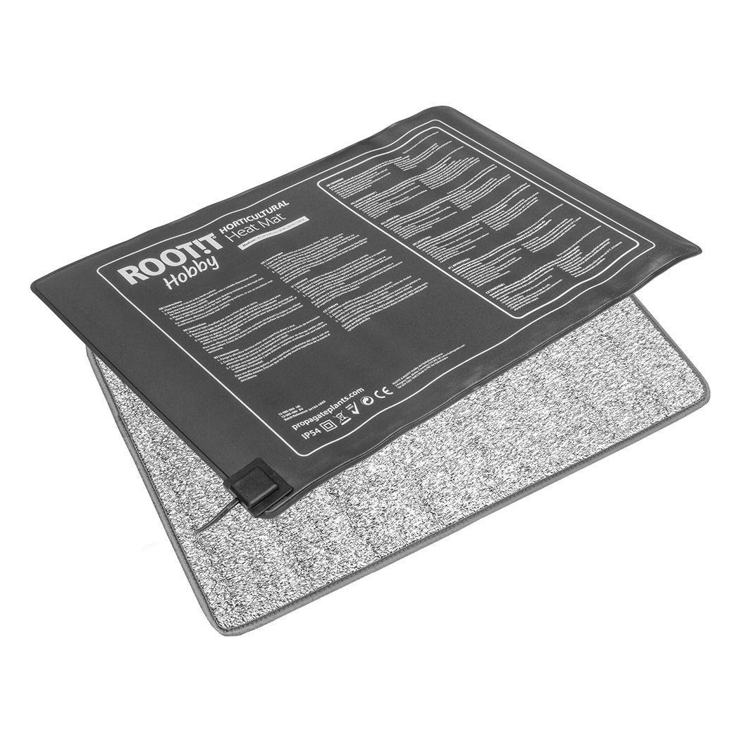 ROOT!T Rootit Hobby Heat Mat & Insulated Mat - Medium 40cm x 60cm