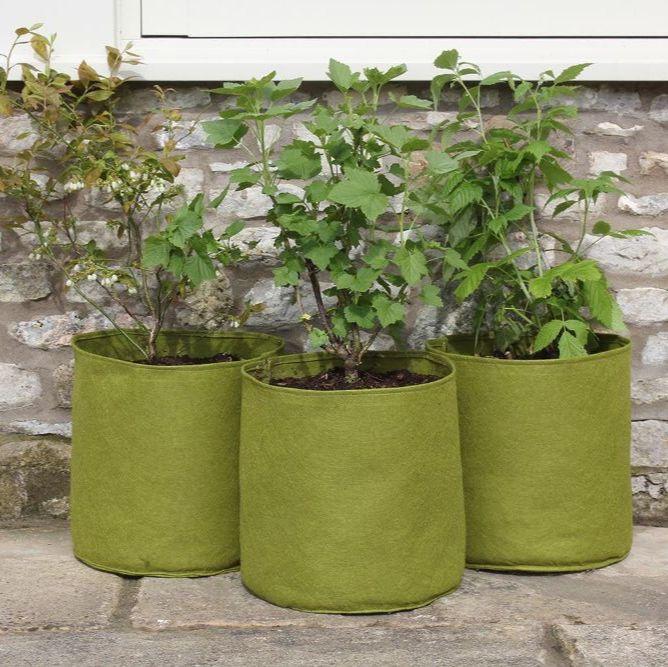 Tub Planters & Herb Pots