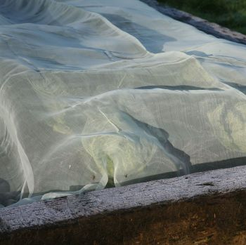 Haxnicks EcoGreen Micromesh Pest & Weather Protection Cover 1.8m x 5m