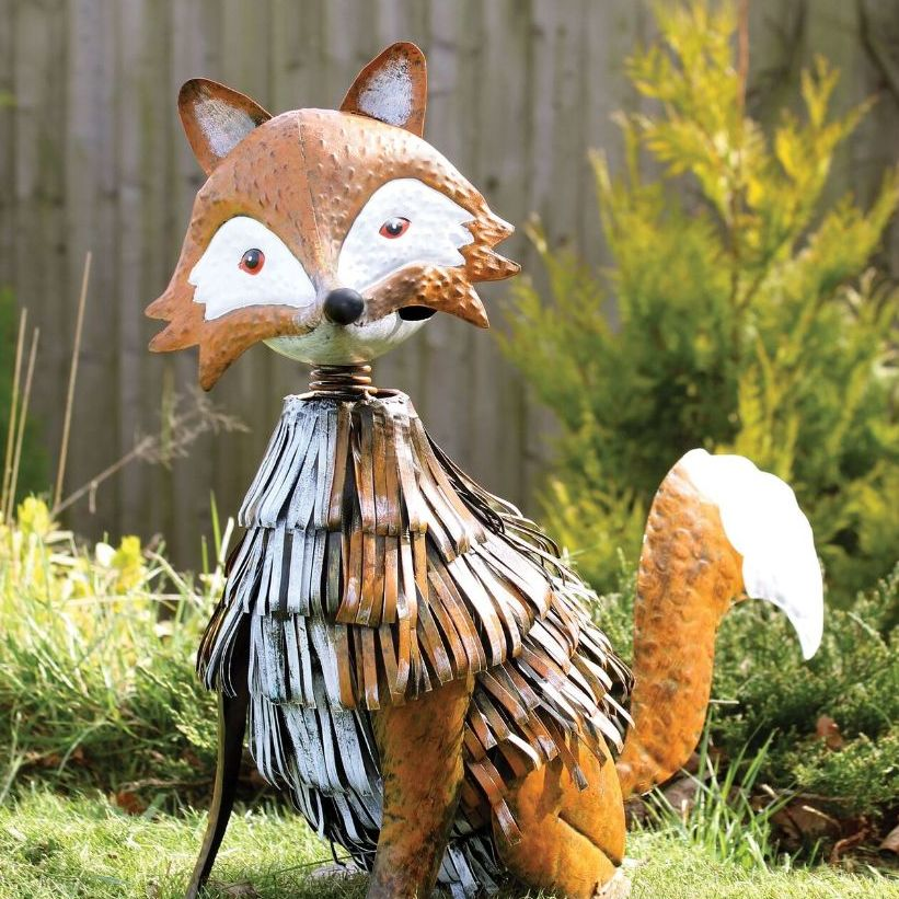 Animal Garden Ornaments