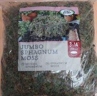 Smart Garden Sphagnum Moss - Jumbo