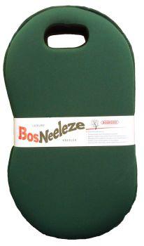 Bosmere BosNeeleze Luxury Garden Kneeler Pad - Green T105