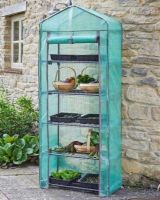 Smart Garden Classic 5 Tier GroZone Reinforced Growhouse