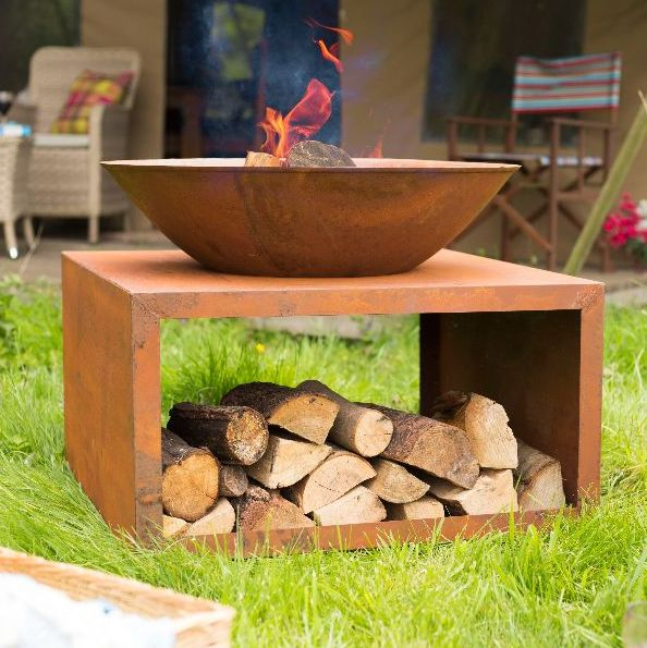 <!-- 003 -->Firepits & Fire Bowls