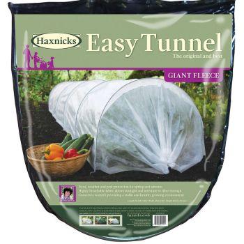 Haxnicks Giant Easy Fleece Tunnel  3m L x 60cm W - GTUN020101