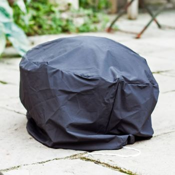 La Hacienda Deluxe Small Firepit Cover 60542