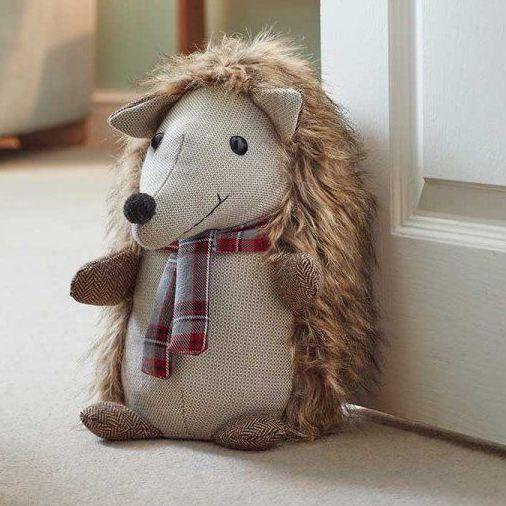 Smart Garden Hoglet Hedgehog Doorstop Door Stop