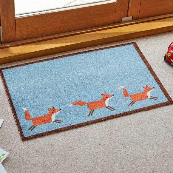 Doormats and Doorstops