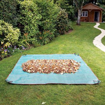 Bosmere Heavy Duty Garden Waste Tip Sheet G540