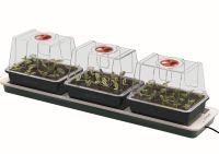 Garland Trio Top Electric Windowsill Seed Propagator - 13W