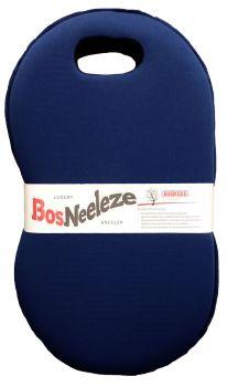 Bosmere BosNeeleze Luxury Garden Kneeler Pad - Navy T107