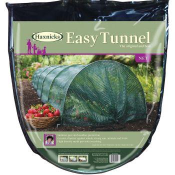 Haxnicks Easy Tunnel Net 3m x 45cm ETUN060101