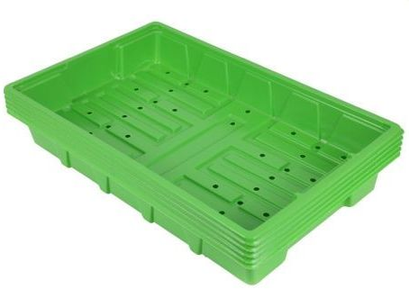 Gardman Growit Standard Seed Trays - pack of 10