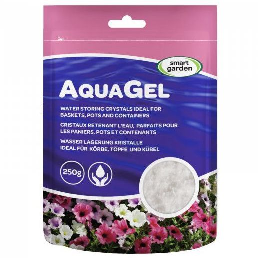 Watergel  / AquaGel Water Retaining Crystals