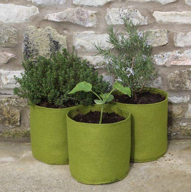 <!-- 007 -->Patio Planters, Tubs & Herb Pots