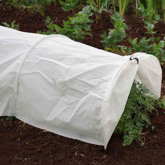 Smart Garden Fleece Tunnel  3m L x 60cm W - GTUN020101