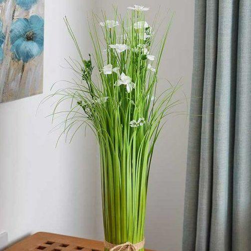 Faux Bouquets & Plants