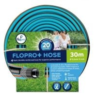 Westland FloPro + 30m Garden Hose Pipe - kink resistant