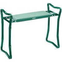 Draper Metal Folding Garden Kneeler & Seat 27435