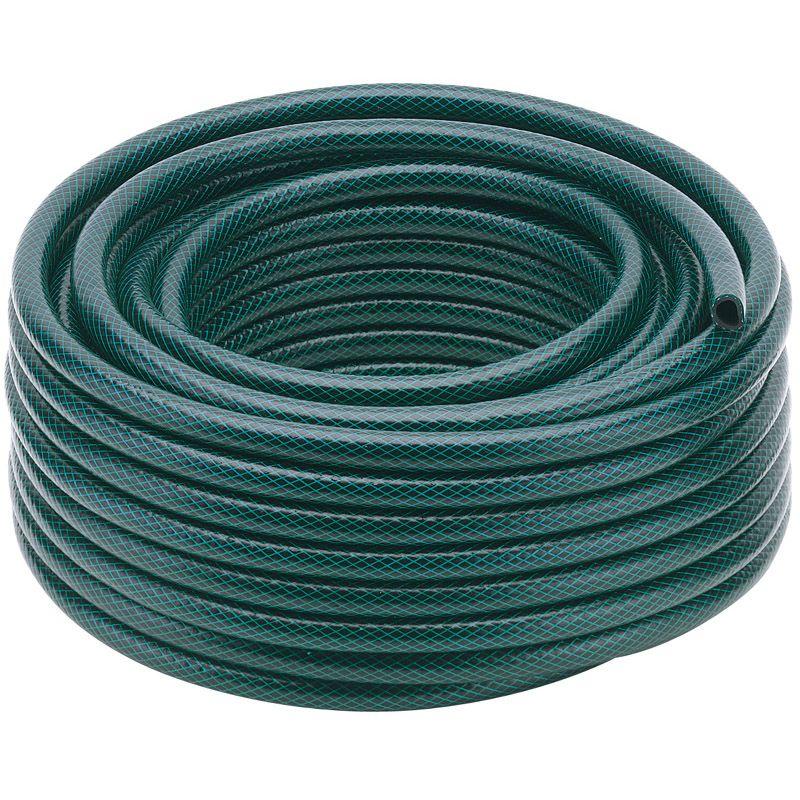 Draper Garden Hose Pipes - 30m hose 12mm Bore