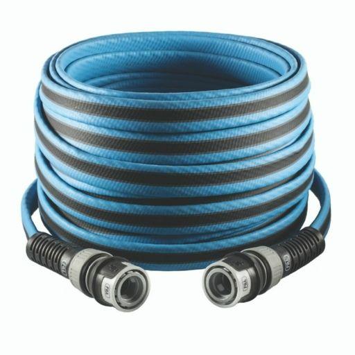 Gardman FloPro Smart Flo 30m Garden Hose Pipe - no kink hose