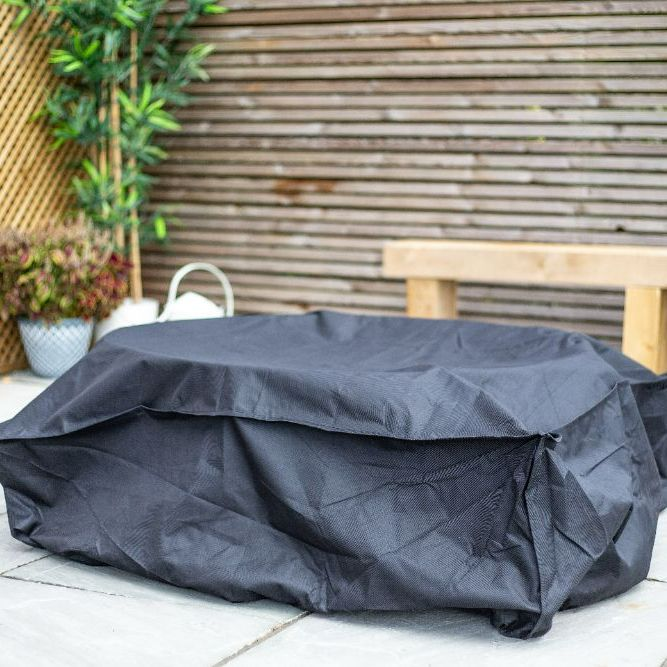 <!-- 002 -->Firepit Covers