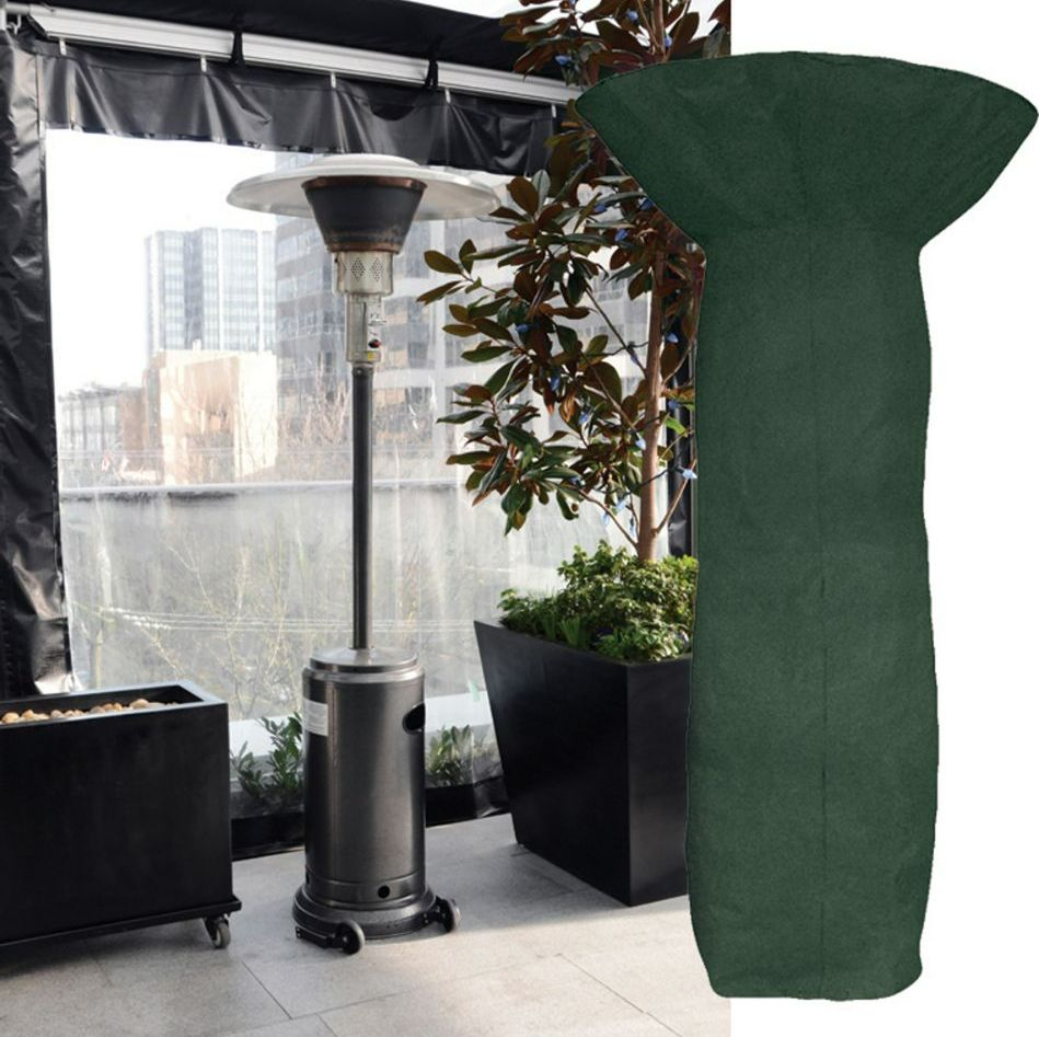 <!-- 004 --> Patio Heater Covers