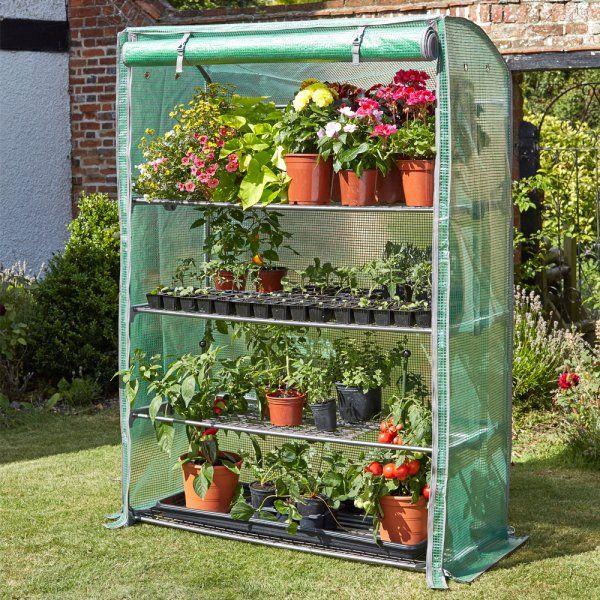 Smart Garden Gro-Zone Max Growhouse