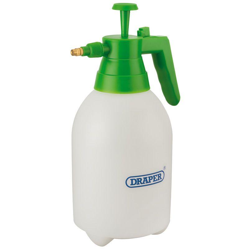 Draper  Garden Pressure Sprayer Bottle 2.5L