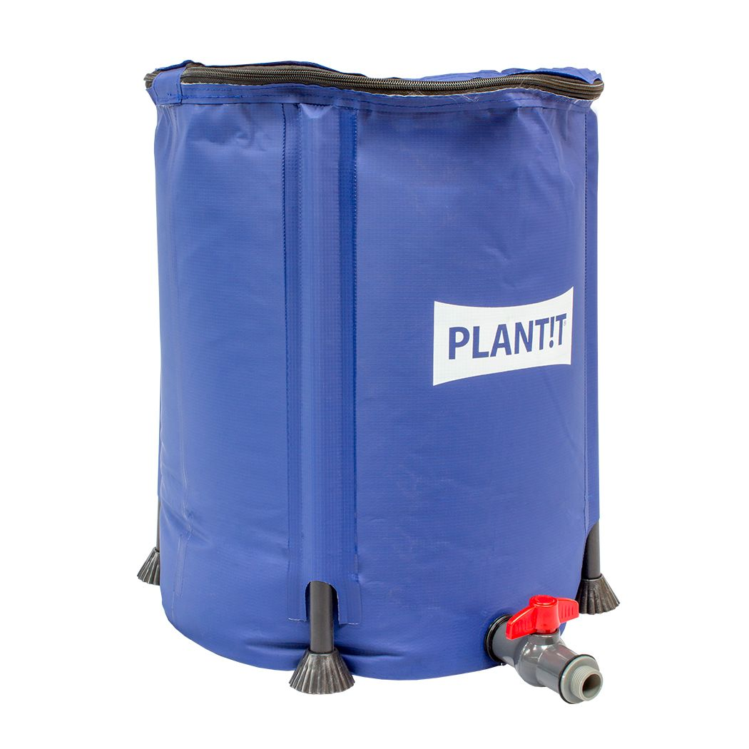 PLANT!T Flexible Water Tank 60L Rain Water Collector
