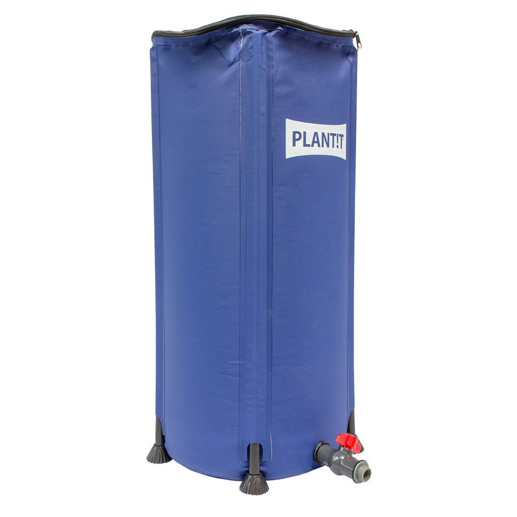 PLANT!T Flexible Water Tank  Rain Water Collector - 100L