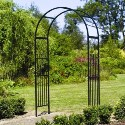Metal Garden Arch - Westminster