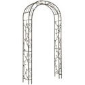 Gardman Nature Metal Garden Arch