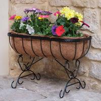 <!-- 004 -->Garden &amp; Patio Planters