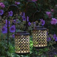 <!-- 006 -->Outdoor Garden Lights &amp; Lanterns