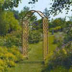 <!-- 002 -->Garden Arches