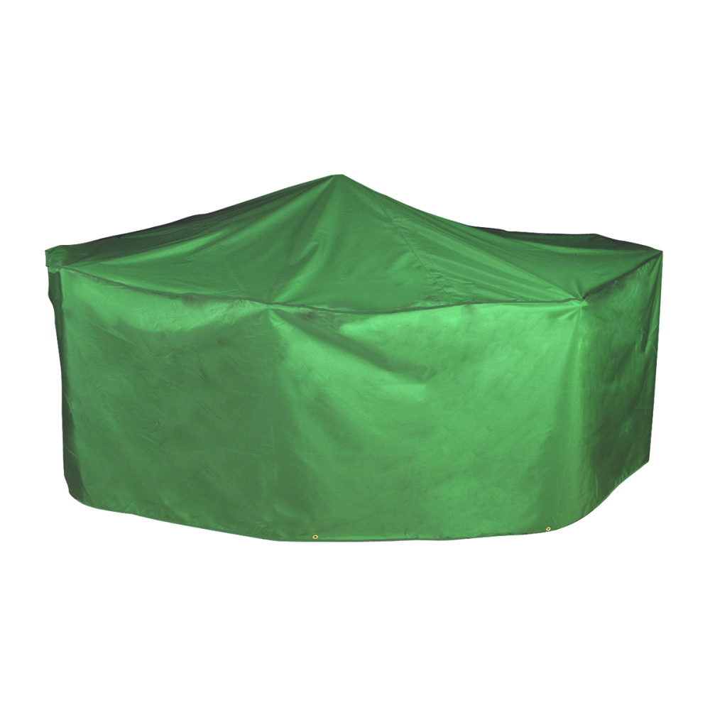 Bosmere Quality Cover Up 4 Seat Rectangular Patio Set Cover C525