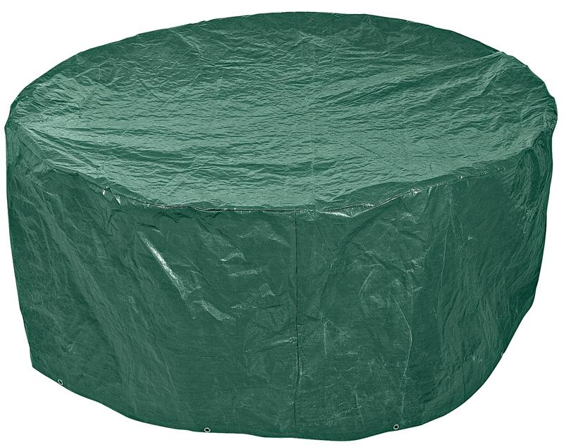 Draper Round Patio Furniture Cover 76232