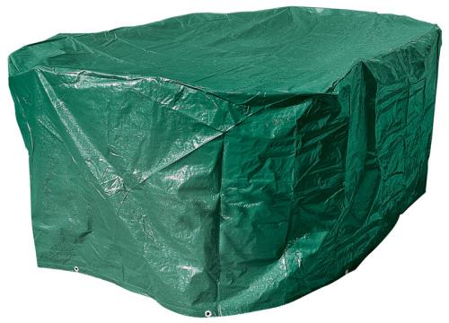 Draper Oval Patio Furniture Set Cover 12911