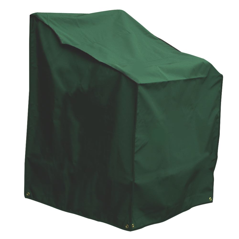 Bosmere Quality Wooden Garden Armchair Chair Seat Cover C600