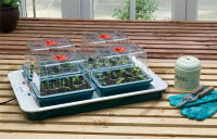 Garland Four Top Electric Heated Seed Propagator G163