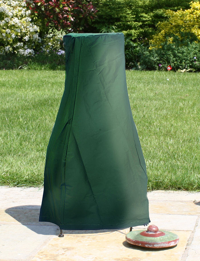 La Hacienda Medium Chiminea Protective Waterproof Cover