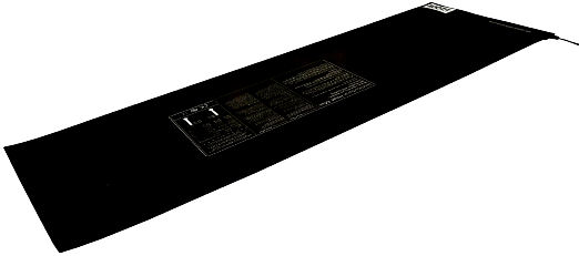 ROOT!T Heat Mat for Propagators & Seed Trays - Large 120cm x 40cm