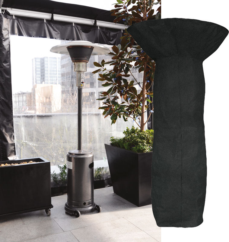 Garland Quality Patio Heater Cover - Silver Cover Range W1332